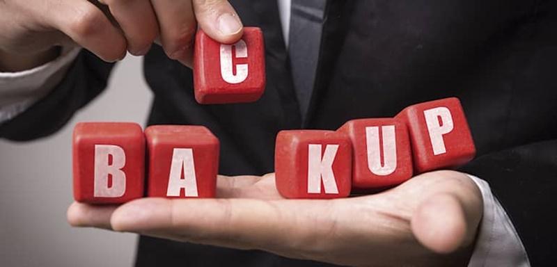 Política de backup: Entenda o que é e como funciona