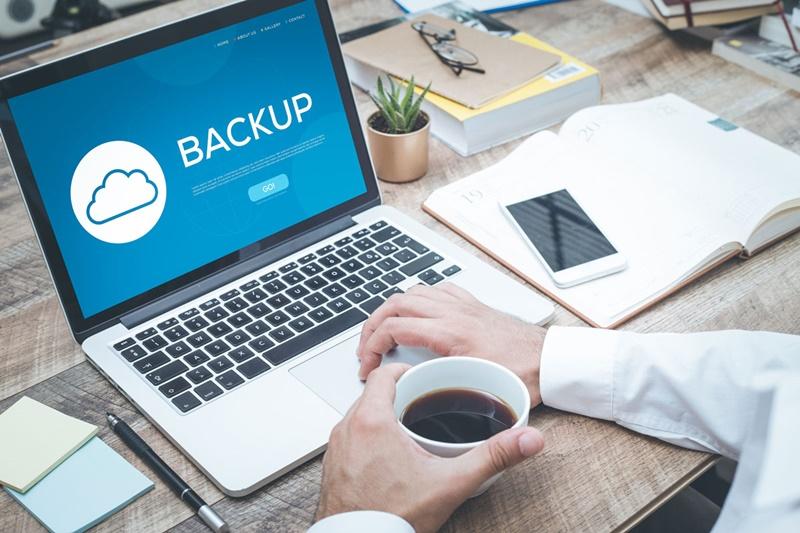 Backup Físico X Em Nuvem: Qual o melhor para a sua empresa?