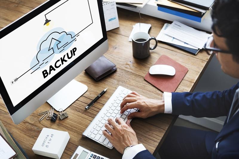 backup em nuvem da importância a aplicação na segurança dos dados da sua empresa