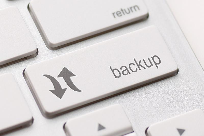 Entenda como funciona o backup da sua hospedagem
