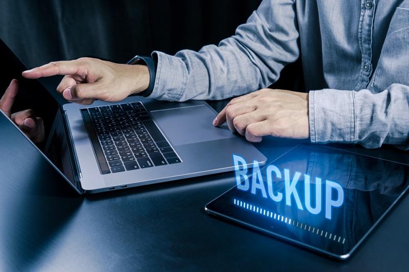 Por que contratar um serviço de implantação de politicas de backup?