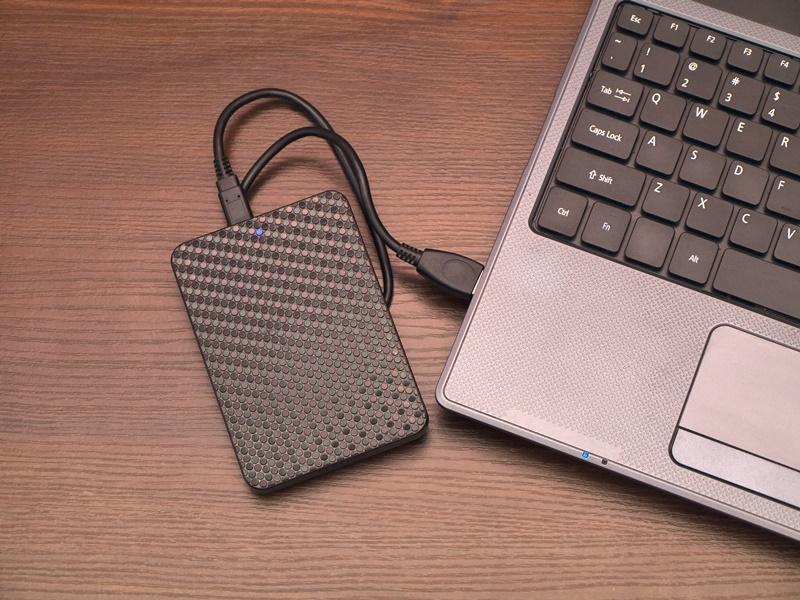 5 prós e contras de fazer backup no HD externo