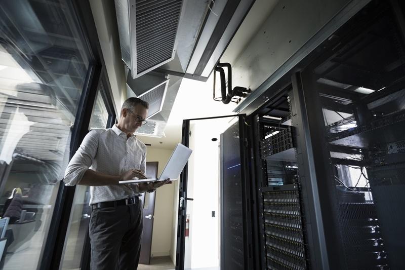 Afinal, os servidores dedicados são seguros?