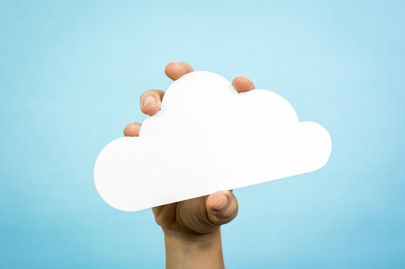 Quais as etapas essenciais no processo de backup em nuvem?