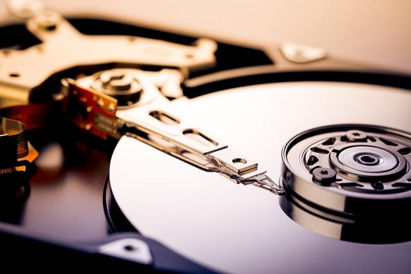 Recuperar dados de HD? O que fazer?
