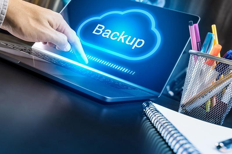 Backup: quais são as opções?