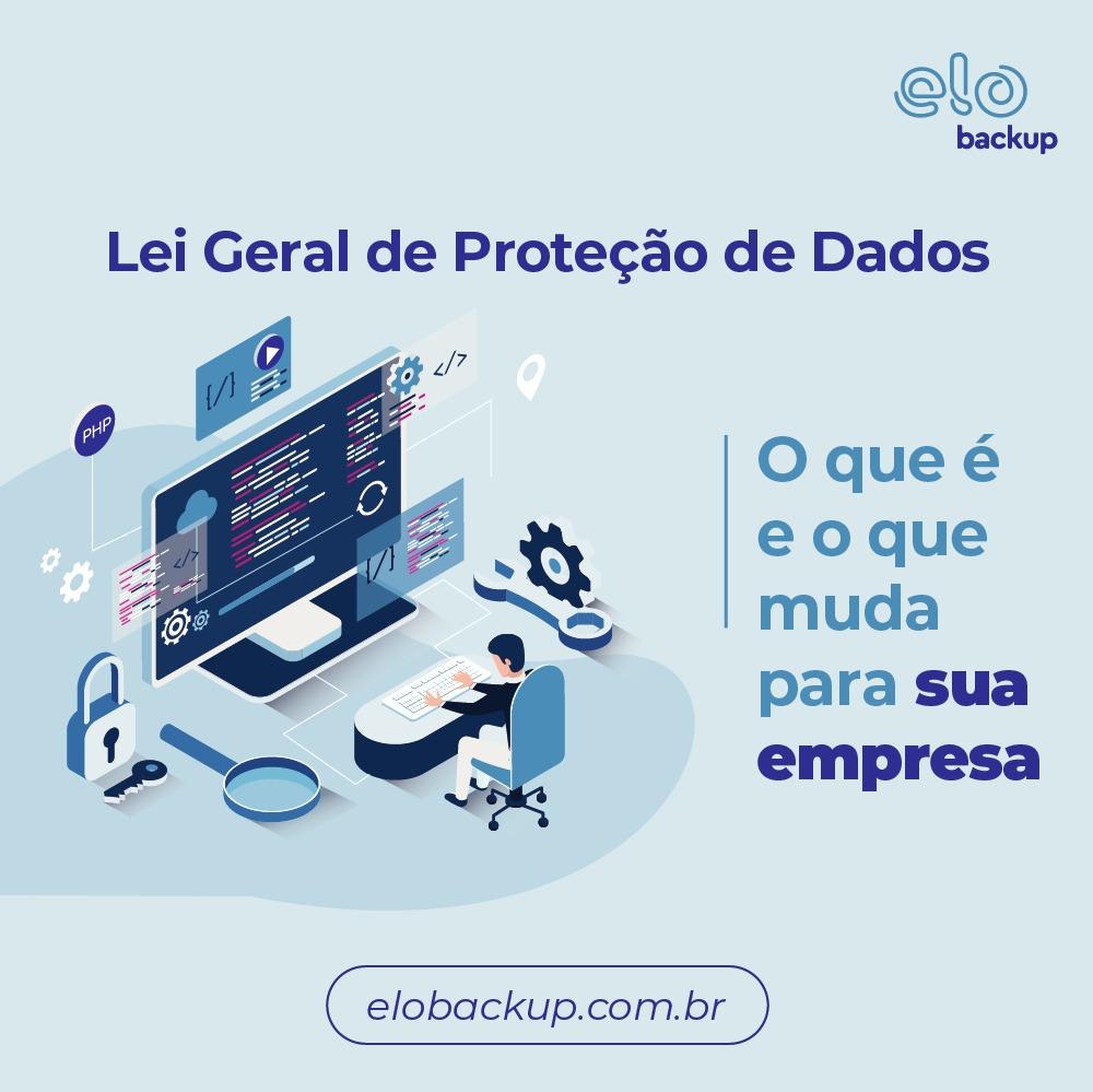 Lei Geral de Proteção de Dados (LGPD), o que vai mudar?